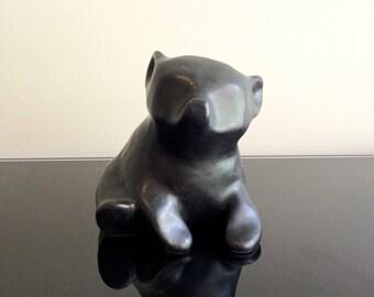 Arabia Finland Richard Lindh Black Bear