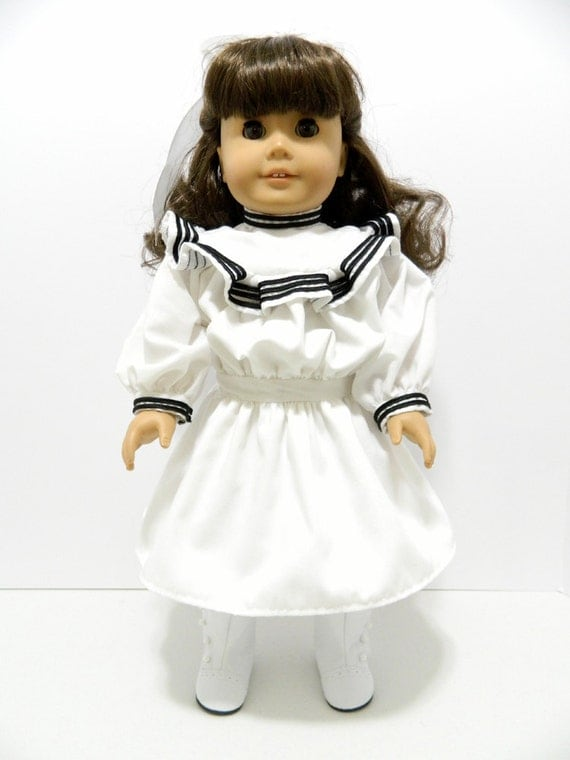 Samantha American Girl Doll Refurbished
