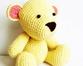 PATTERN : Mr.Teddy