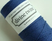 Bakers Twine - Navy Divine Twine - 20 yards
