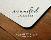 Add Rounded Corners to your cards