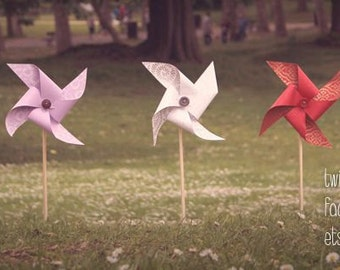 Traditional Pinwheels