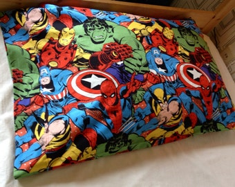 Custom Standard Size Pillow Case