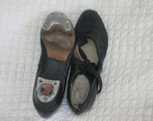 Vintage TAP shoes for the Hoofer SALE