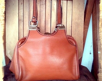 SWEET    ///   60s Petite Leather Purse