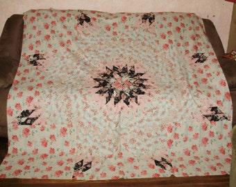 Custom  quilt tops