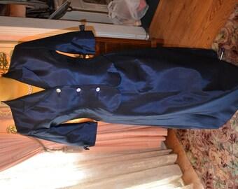 JS Collection Petite 2PC Evening Suit Plus Size