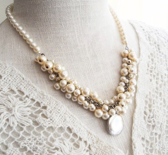 Mother Of The Bride Jewelry: Unavailable Listing On Etsy
