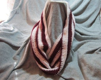 Long Cowl - Texas A&M