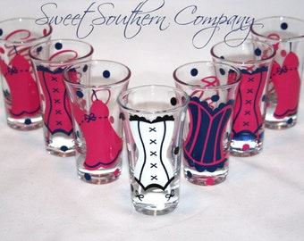 ADD ON to Order - 1 Shot Glass