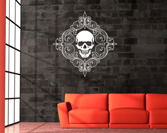 Popular items for sugar skull decor on Etsy