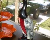 Vintage duck suit brush 1950s UK