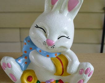Ceramic Giddy Rabbit
