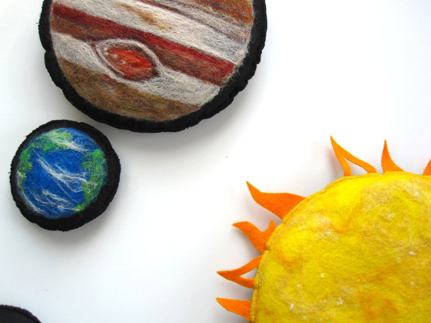 sun and planets 3d - photo #31
