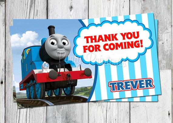 Thomas The Train Invites as beautiful invitations design