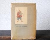 Antique Japanese Tourist Book, Japan Ancient Armour, 1940 Hatiro Yamegami, Rice Dust Jacket