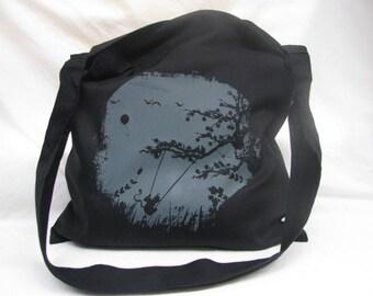 tote bag, Little Devil