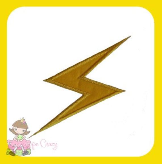 Yellow Lightning Bolt - ClipArt Best   Lightning Bolt Design