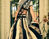 Indian Ethnic Skirt - Opposites