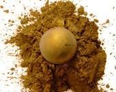 Alchemy Products Mineral Eye Shadow in Metallic Gold (Vegan)