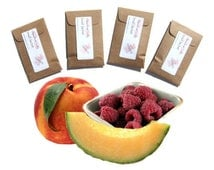 Salsa Summer Gifts Scented Oil Sachets Home Fragrance Shop USA Drawer Sachet Fruit Party Favors Fiesta Decoration Unique Gift