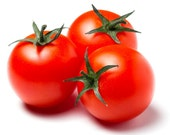 Organic Heirloom 1200 Seeds Tomato Lycopersicon Esculentum Cherry Tomatoes Vegetable Fruit Fresh Seeds A0007