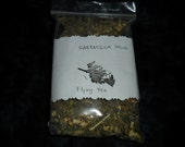 SALE Wytches Flying Tea Large Bag Witches Sight Meditation Organic Herbs Flying Ointment