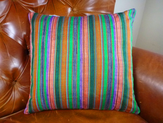 Throw Pillows Jysk : Items similar to Throw Pillow Cover - Ghana - Home Decor - 18 x 18 - Handmade Textiles - West ...