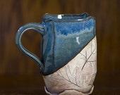 Woodland Fusion Mug-12oz