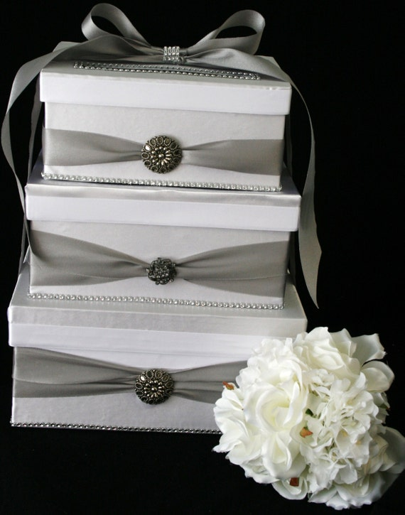 Younma Wedding Cake Boxes Items Similar To Copy Card Box Sale Only