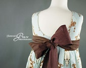 Ravissante Robe (Beautiful Dress) - Easter Dress, Forever Grace, Special Occassion