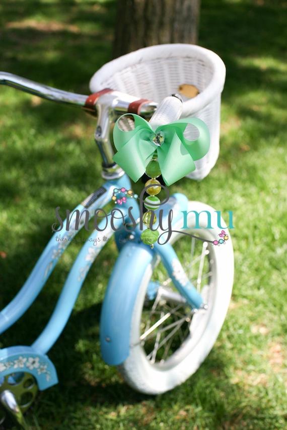 Original Smooshy Mu Bicycle Bow Streamers Princess by ...