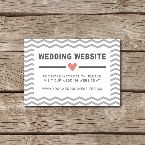 Wedding Invitation Gift Registry Wording: Unavailable Listing On Etsy