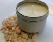 Spa Soy Candle - Rejuvenate