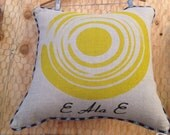 E Ala E Decorative Pillows 20x20