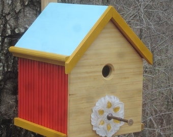 Circa Bird Dwelling No. 7