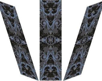 Omen Bracelet - PDF pattern