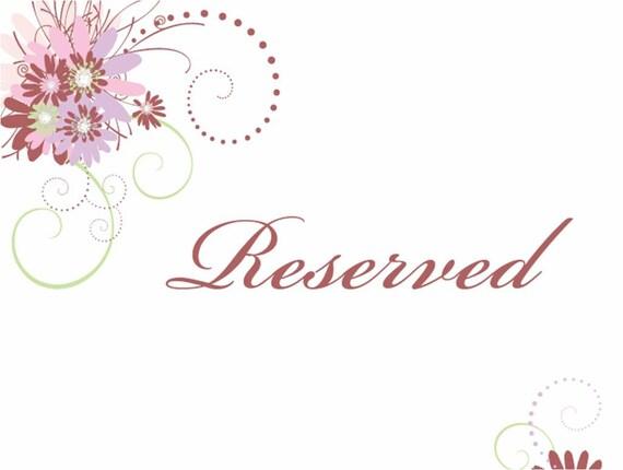 Reserved for UnderDarkStars
