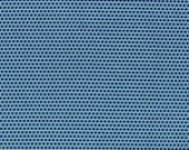 Happy Go Lucky Dots Navy Aqua Quilting Cotton Moda Bonnie and Camille 1 yard
