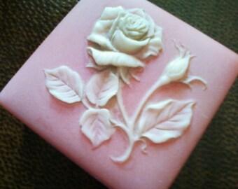 Dusty Rose Box