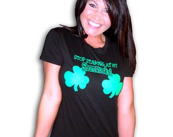 Sexy st patricks day shirts images 25