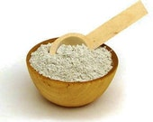 Buy 1 Get 1: 1 lb Skin Healing Bentonite Clay (High CEC Value) Total 2lbs