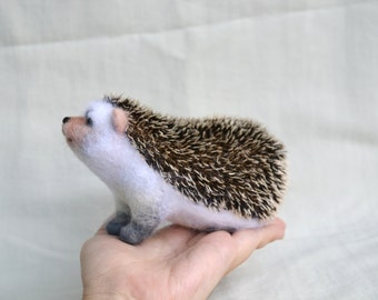 "Hedgehog ""Cutie""... I will make this item for your order"