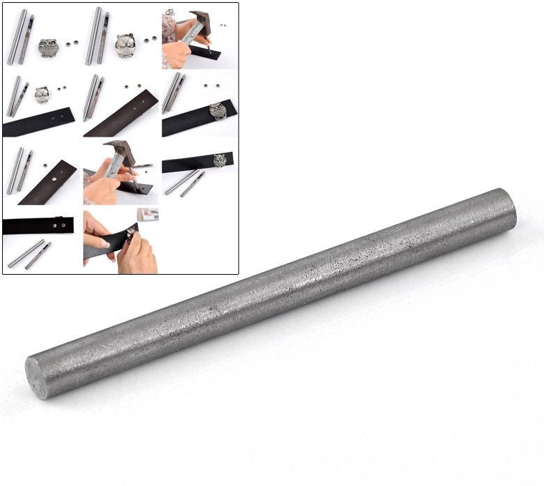 Steel Rivet Tool : Steel rivet tool for installing rivets b