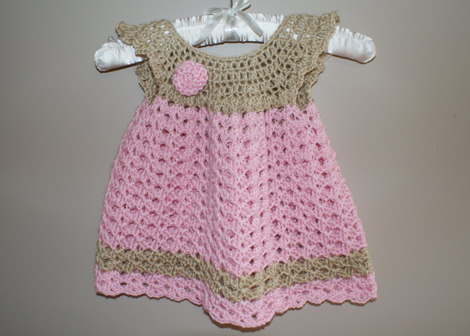 Infant Baby Girl Clothes