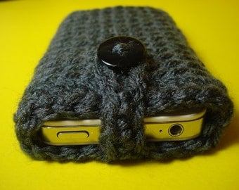 Iphone case-cover-sleeve-cozy bag - Ipod Touch case cover