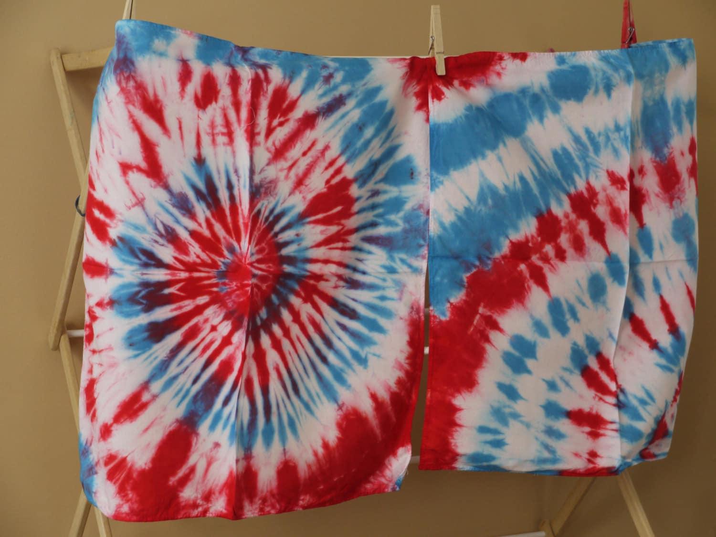 tie dye bandanas custom orders accepted you by