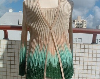free shipping MISSONI made in Italy circa 1985's never been ware dead stock free shipping
