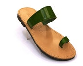 Traditional Leather Sandals