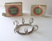 Singer Stocking Darner  Sewing Machine Accessory